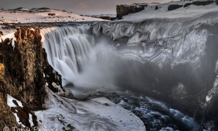 Winter conditions – Iceland travel news
